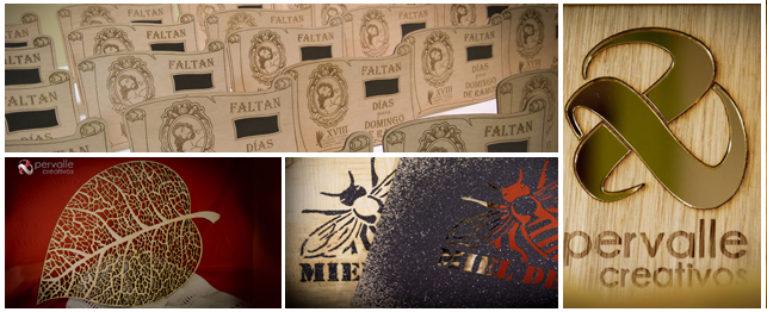 placas y trofeos personalizados