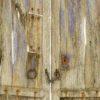 189-3 puerta de madera Ortigosa