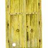 191-2 puerta de madera Villanueva