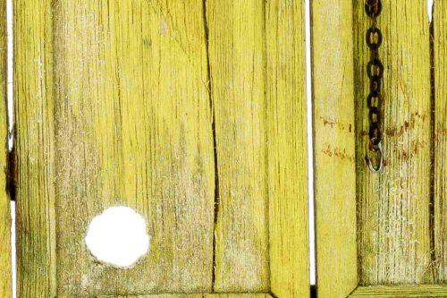 191-3 puerta de madera Villanueva