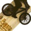 trofeo ciclismo montana BTT 124-4
