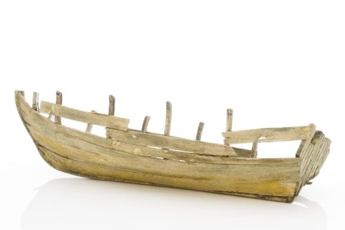 118-3 barca abandonada sirena
