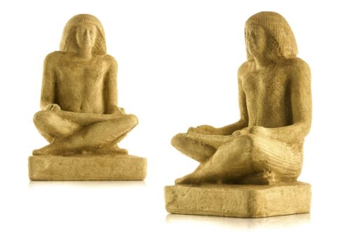 A0258-1-escriba-egipcio-sentado
